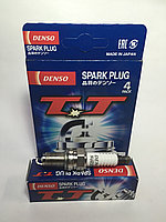 Cвеча зажигания марки DENSO (Chevrolet Aveo седан II (T250,T255) 1.2 08- Spark III (M300) 1.0/1,2 1)