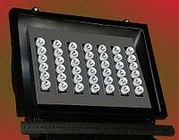 Прожектор светодиодный линзованый 3000к-6000K, IP65 50Вт