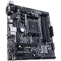 Материнская плата ASUS PRIME A320M-A AMD, AM4
