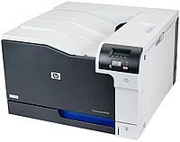 Принтер лазерный HP Color LaserJet CP5225  (CE710A) (А3)