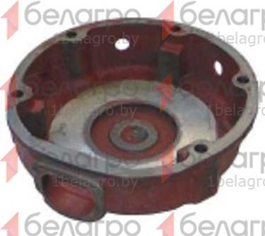 50-3502035 Кожух МТЗ стояночного тормоза, без отверстия, (А)