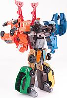 Tobot: Mini. Тобот ГИГА 7