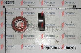 Подшипник 180202 (6202-2RS)