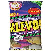 Прикормка «KLEVO-классик» карп-карась, естественная, специи