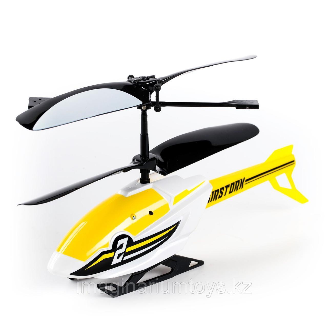 Вертолет на радиоуправлении Эйр Сторк Silverlit