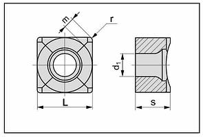 Пластины Сандвик МКТС SNEX 120704-AN-15H1 CT35M