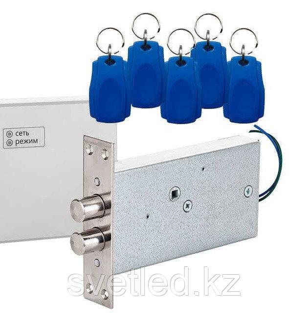 Электронный замок невидимка RFID Max