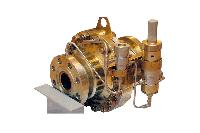 Регулятор давления газовый РДМ 80-200-К04