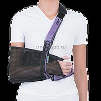 Бандаж фиксирующий поддерживающий для рук после травм Т-8191 S/XS/XXS/M