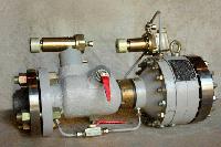 Регулятор давления газовый РДМ 50-150-К04