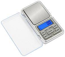 Весы ювелирные/электронные до 500гр 0,01гр/  MH-500