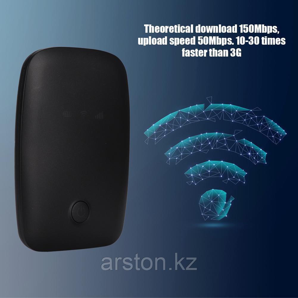 Mini Portable M3 925D-3 4G LTE Wireless Wifi Box 150 Мбит / с Wi-Fi-роутер для планшетных ноутбуков