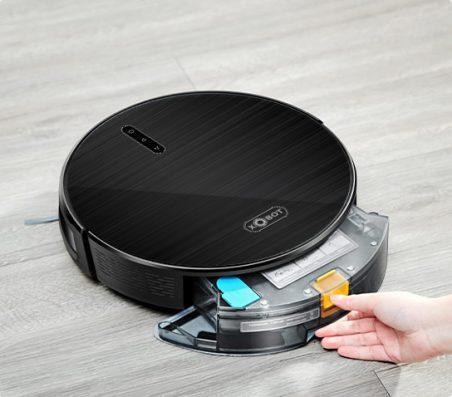 Робот пылесос Xbot L3