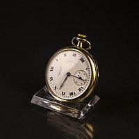 Карманные часы Waltham (AWWCo) Производитель U.S.A. 1885 1907 гг. Металл Позолота