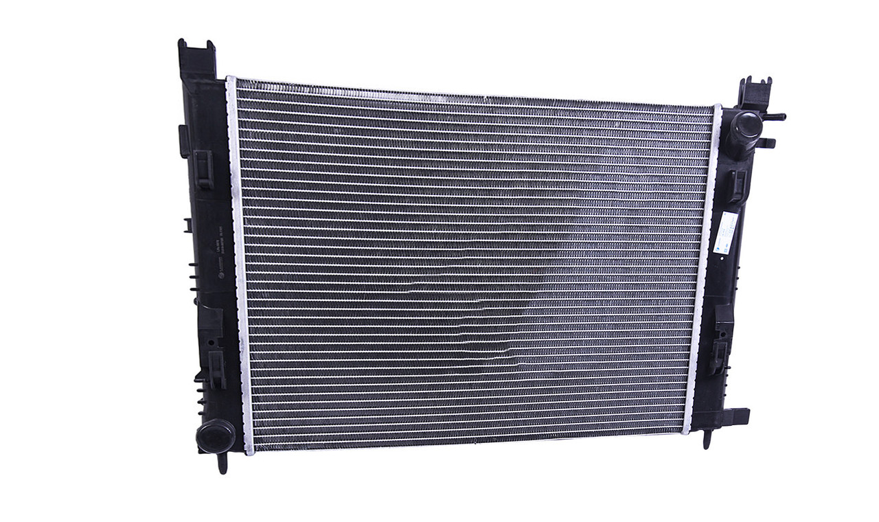 Радиатор охлаждения ЛАДА X-Ray
