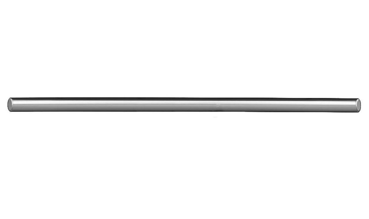 Защита заднего бампера PT GROUP 01500301 одинарная Ø51мм (НПС) LADA XRay 2016- - фото 1