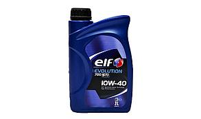 Масло моторное ELF Evolution 700 STI 10w40 1л.