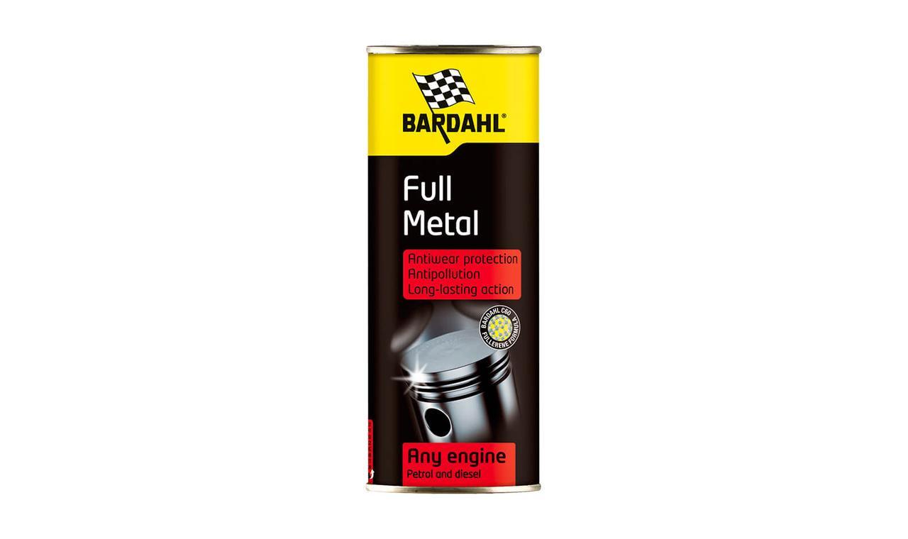 Присадка Full Metal BAHRDAHL 300мл.