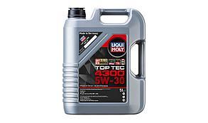 Top Tec 4300 5W-30 5л.