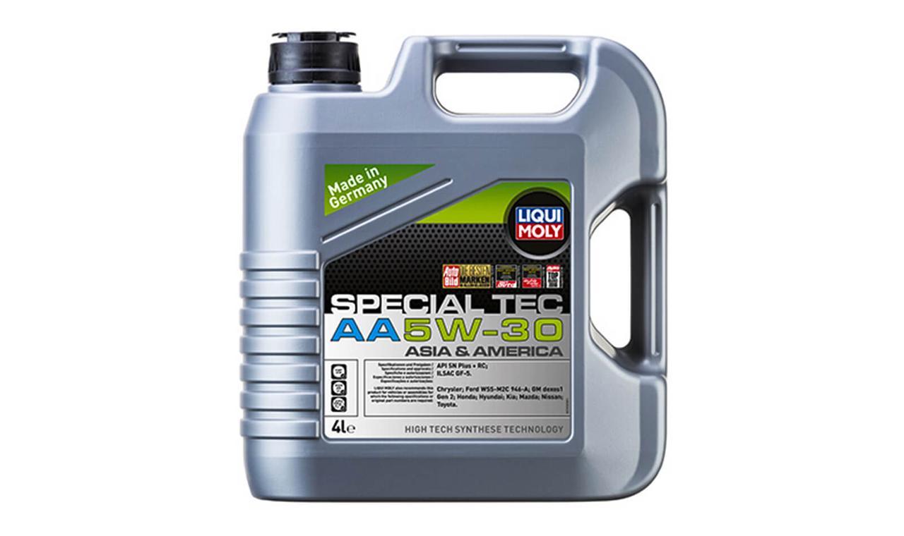 Special Tec AA 5W-30 4л.