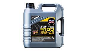 Top Tec 4100 5W-40 4л.
