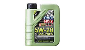 Масло моторное Liqui Moly Molygen 5w20 1л