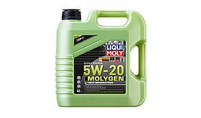 Масло моторное Liqui Moly Molygen 5w20 4л