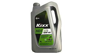 Kixx HD1 10w40 6л.
