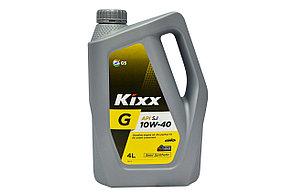 Kixx Gold SJ 10w40 4л.