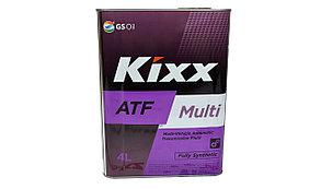 Kixx ATF Multi 4л.