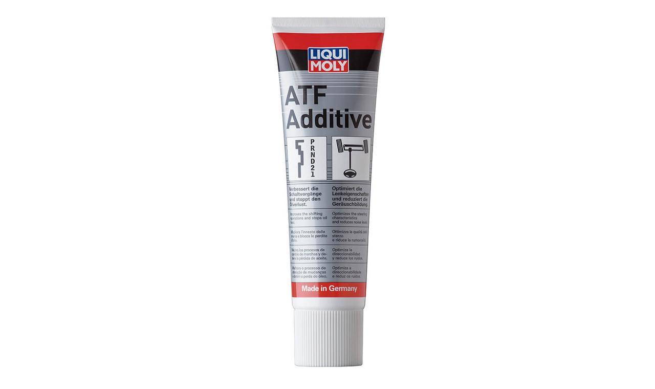 Присадка в АКПП ATF Additive