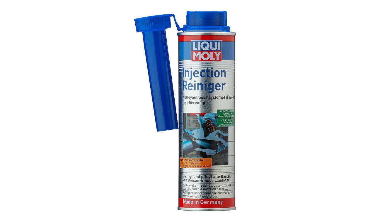 Средство для очистки систем впрыска топлива Injection-Reiniger