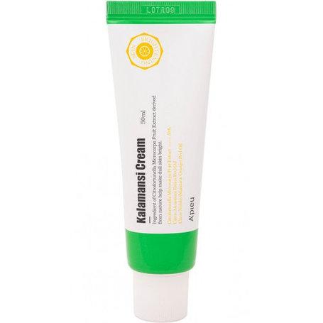 Осветляющий крем A'pieu Kalamansi Cream, 50мл., фото 2