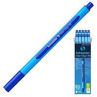 Ручка шариковая Slider Edge XB 0.7 мм Blue SCHNEIDER