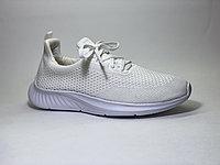 Белые кроссовки SpeedLife