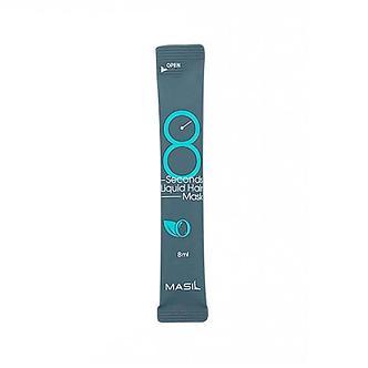 Экспресс-маска для объема волос Masil 8 Seconds Salon Liquid Hair Mask, 8мл., фото 2