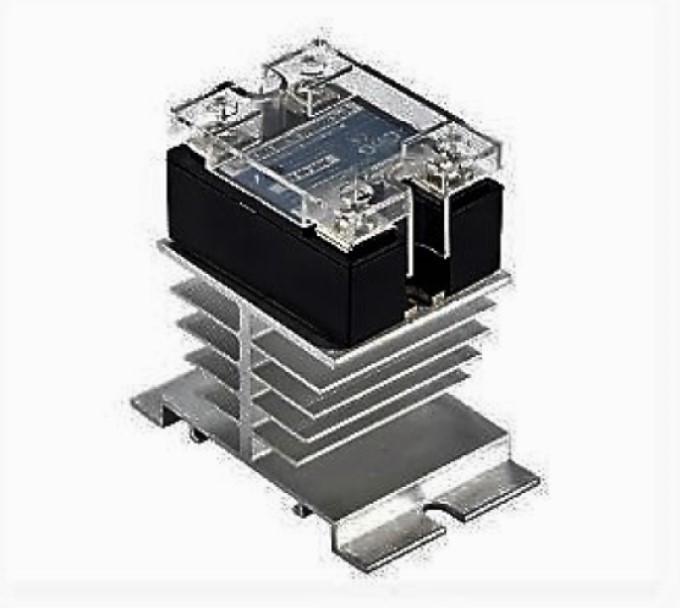 Терморегулятор электронный мощный термостат на 220V до 6000 Ватт - фото 8