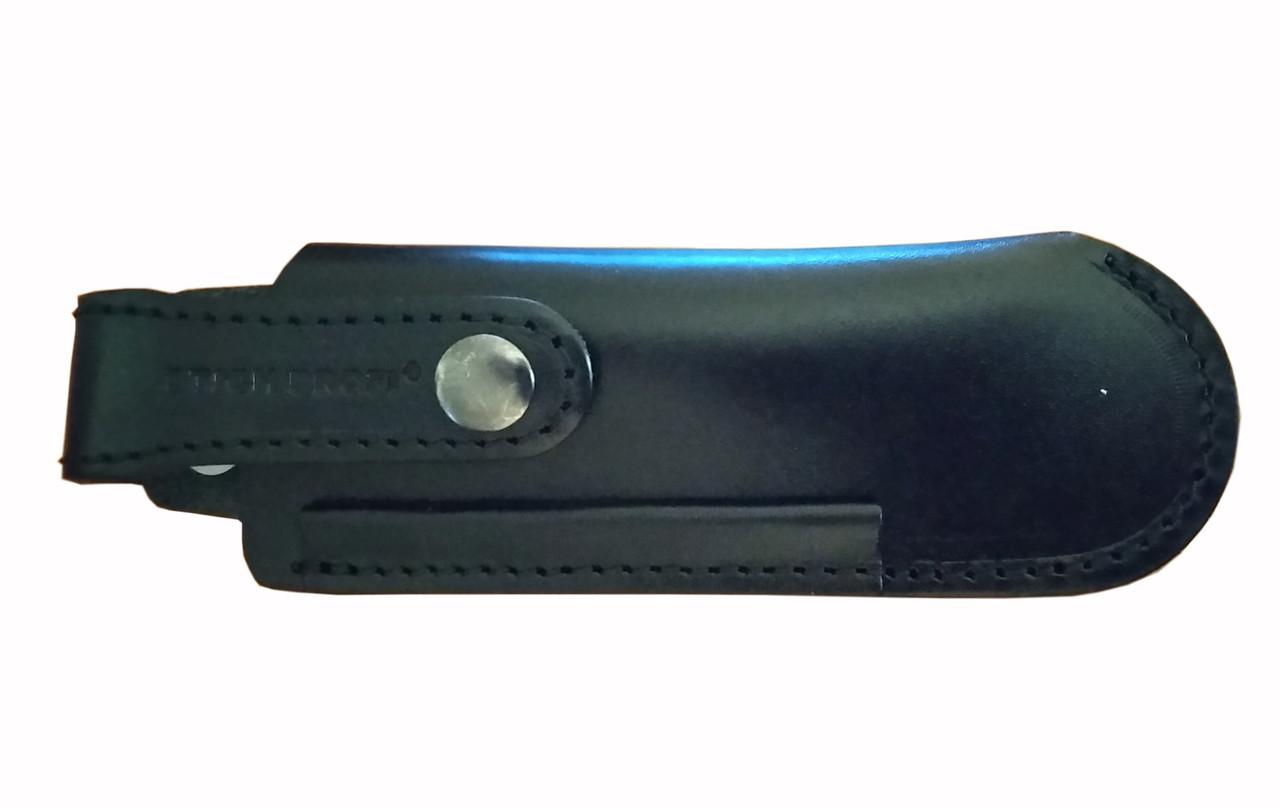 Ножны кожаные (чехол для ножа) STICH PROFI