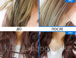 Филлер для восстановления структуры волос La'dor Perfect Hair Fill-Up, 150мл., фото 2