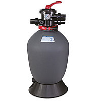 Фильтр для бассейна, Aquaviva T600 Volumetric (14.6 м3/ч, D610)