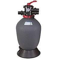 Фильтр для бассейна, Aquaviva T600B Volumetric (14.6 м3/ч, D610)