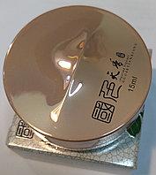 Пигмент крем черный для микроблейдинга, татуажа