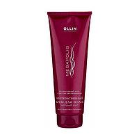 Крем интенсивный для волос легкое расчесывание OLLIN Megapolis Черный рис 250 мл №26376