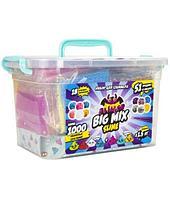 """Большой набор для изготовления слаймов """"BIG MIX SLIME"""""""