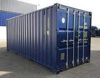 Морские контейнеры 40футов