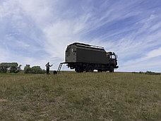 Караванинг туры на внедорожном автодоме Ивеко Магирус, фото 2