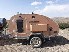 Караванинг тур с домом на колёсах в национальном парке Алтын-Эмель, фото 3