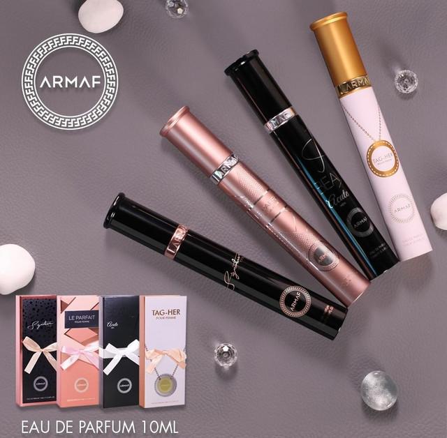 ARMAF мини-парфюм ОАЭ