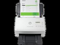 Сканер потоковый HP SJ Enterprise flow 5000 s5 6FW09A, A4, 65 стр-130 изобр-мин, 600dpi, USB 3.0