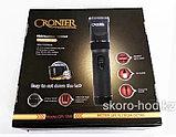 Машинка для стрижки Cronier, фото 4